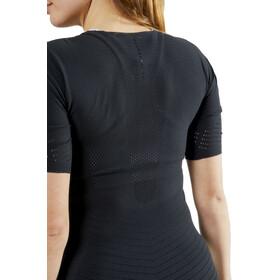 Craft CTM T-shirt Ronde Hals Dames, black